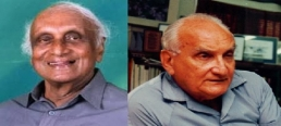 Remembering the re-imaginings of two eminent Sri Lankans: Gamani Corea and Ray Wijewardene